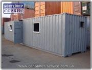 продажа блок-контейнеров