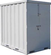 3 футовый контейнер