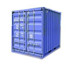5 футовый контейнер