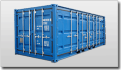 продать контейнер